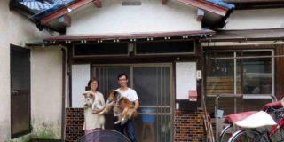愛犬2匹と共に南房総へ移住した東條さん